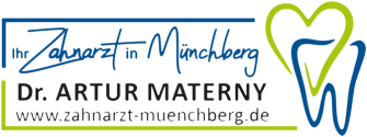 Dr. Artur Materny Logo